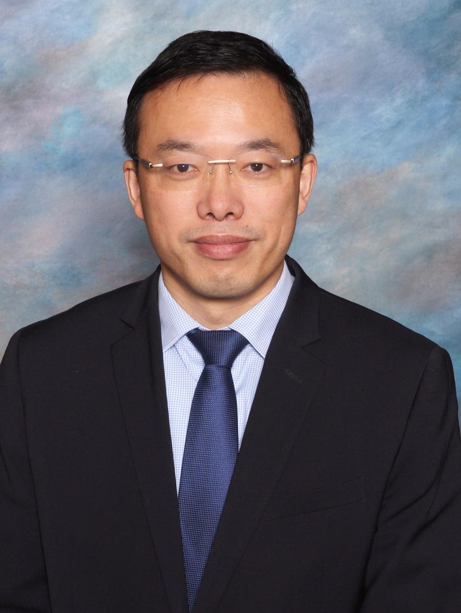 Albert Wang