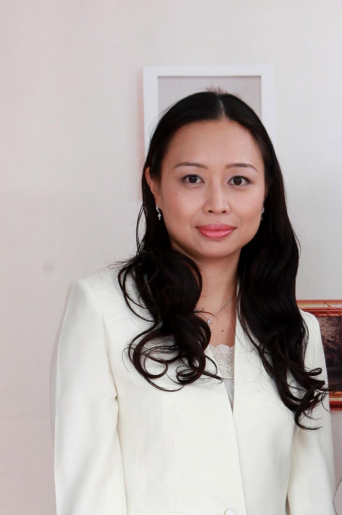 Jenny Mak