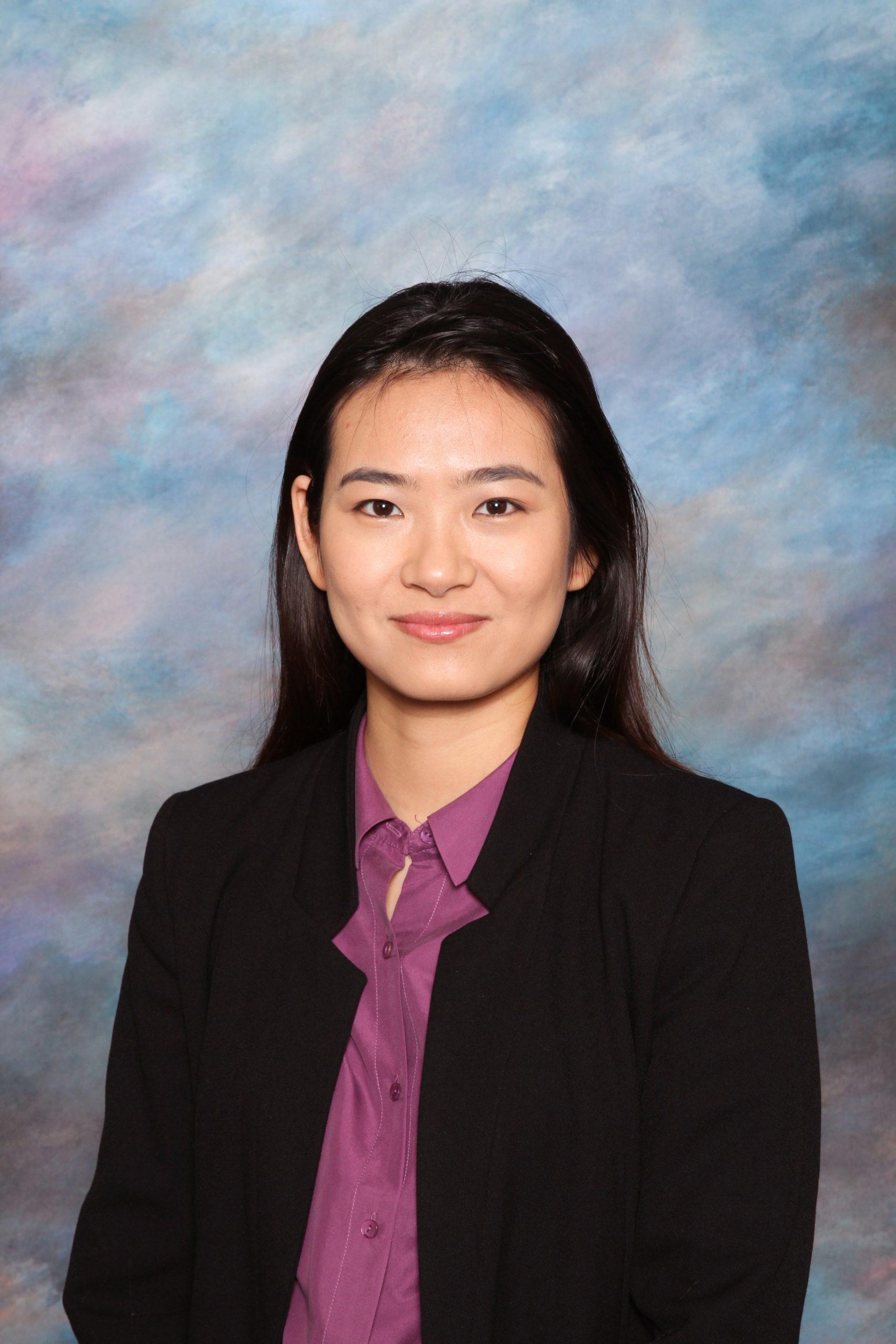 Megan Zhao