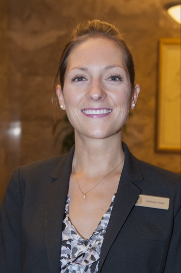 Vanessa Ford