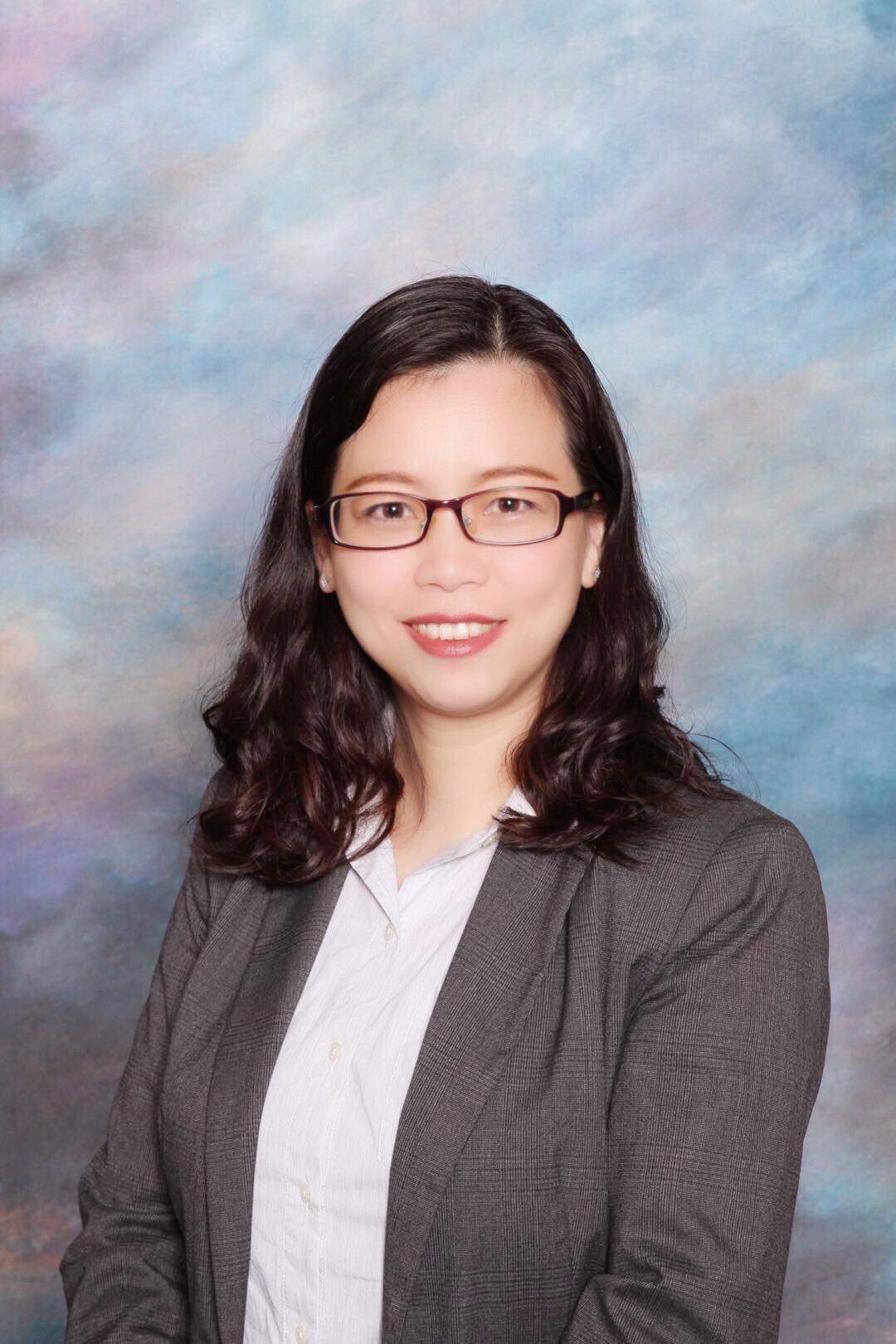 Vivian Gu