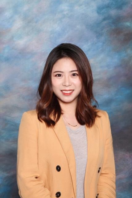 Sophie Xie